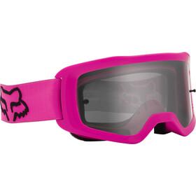 Fox Main Stray Goggles Heren, pink